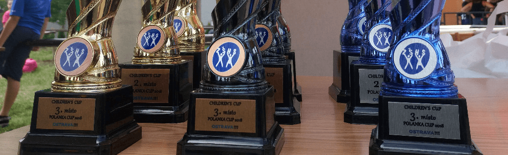 Children's Cup 2018 | Polanka Cup 2018